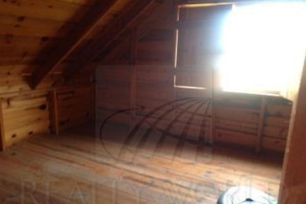 Foto de casa en venta en  , santa efigenia, cadereyta jiménez, nuevo león, 4670326 No. 08