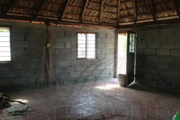 Foto de casa en venta en  , santa efigenia, cadereyta jiménez, nuevo león, 4670326 No. 11