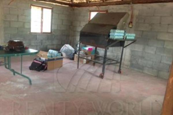 Foto de casa en venta en  , santa efigenia, cadereyta jiménez, nuevo león, 4670326 No. 12