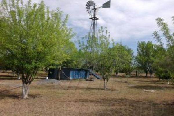 Foto de casa en venta en  , santa efigenia, cadereyta jiménez, nuevo león, 4670326 No. 15
