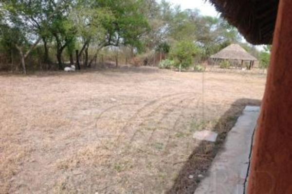 Foto de casa en venta en  , santa efigenia, cadereyta jiménez, nuevo león, 4670326 No. 18