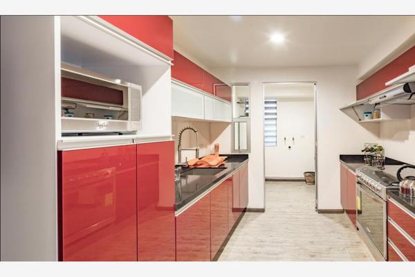 Foto de departamento en venta en santa elena 1, san josé del puente, puebla, puebla, 8853498 No. 04