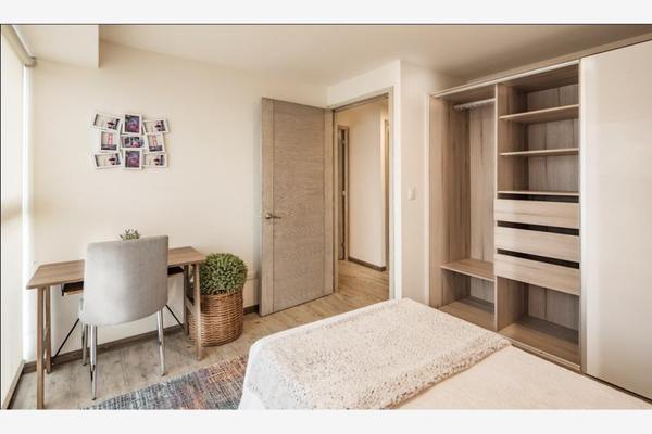 Foto de departamento en venta en santa elena 1, san josé del puente, puebla, puebla, 8853498 No. 09