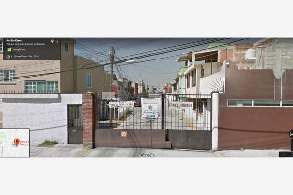 Foto de casa en venta en santa elena 104, san lorenzo tepaltitlán centro, toluca, méxico, 6147343 No. 02