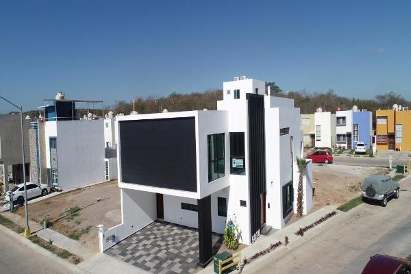 Foto de casa en venta en santa elena , real del valle, mazatlán, sinaloa, 6213865 No. 02