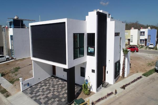 Foto de casa en venta en santa elena , real del valle, mazatlán, sinaloa, 6213865 No. 03