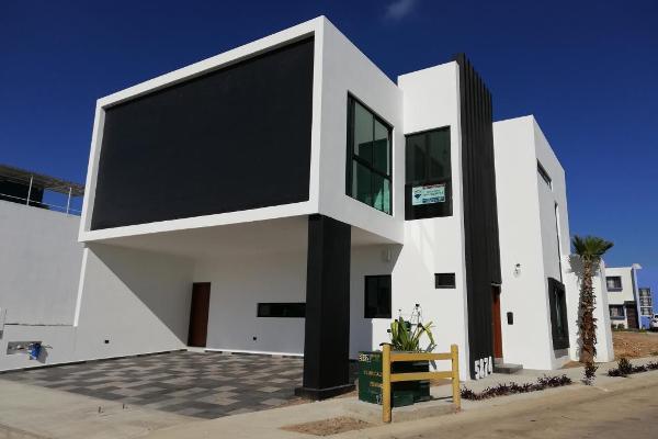 Foto de casa en venta en santa elena , real del valle, mazatlán, sinaloa, 6213865 No. 04