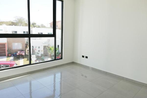 Foto de casa en venta en santa elena , real del valle, mazatlán, sinaloa, 6213865 No. 06