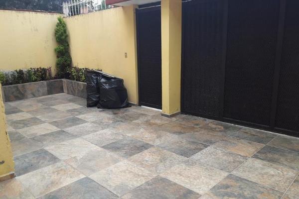 Foto de casa en renta en  , santa elena, san mateo atenco, méxico, 12263062 No. 03