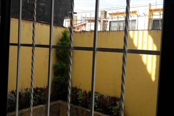 Foto de casa en renta en  , santa elena, san mateo atenco, méxico, 12263062 No. 05