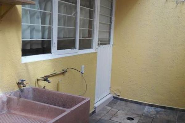 Foto de casa en renta en  , santa elena, san mateo atenco, méxico, 12263062 No. 06