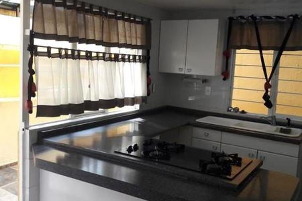 Foto de casa en renta en  , santa elena, san mateo atenco, méxico, 12263062 No. 22