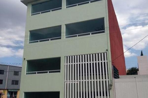 Foto de edificio en venta en  , santa elena, san mateo atenco, méxico, 8883180 No. 01