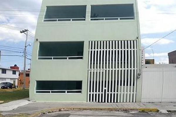 Foto de edificio en venta en  , santa elena, san mateo atenco, méxico, 8883180 No. 02