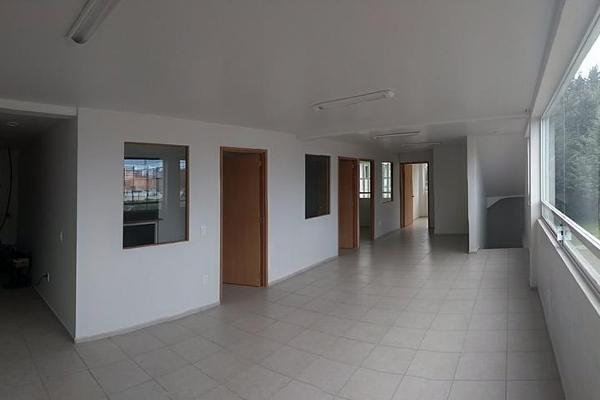 Foto de edificio en venta en  , santa elena, san mateo atenco, méxico, 8883180 No. 13