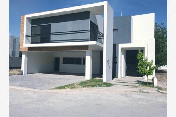 Foto de casa en venta en santa elodia , las trojes, torre?n, coahuila de zaragoza, 5668388 No. 01