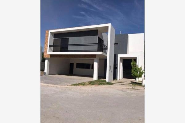 Foto de casa en venta en santa elodia , las trojes, torreón, coahuila de zaragoza, 5668388 No. 02