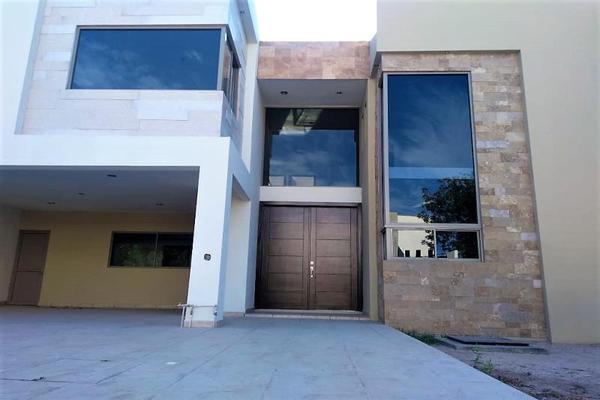 Foto de casa en venta en santa elodia , las trojes, torreón, coahuila de zaragoza, 8265715 No. 01