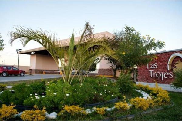 Foto de casa en venta en santa elodia , las trojes, torreón, coahuila de zaragoza, 8265715 No. 02