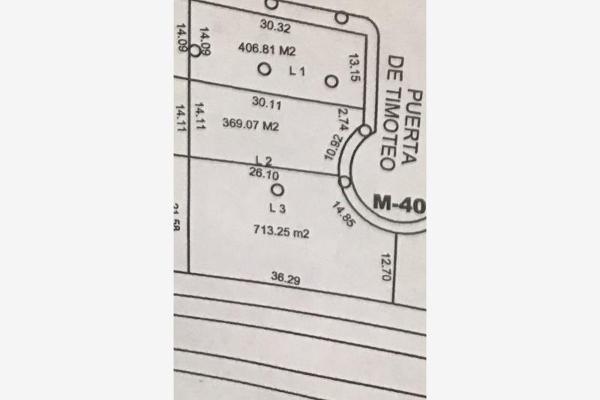 Foto de terreno habitacional en venta en santa elodia timoteo 3, fraccionamiento lagos, torreón, coahuila de zaragoza, 5448706 No. 01