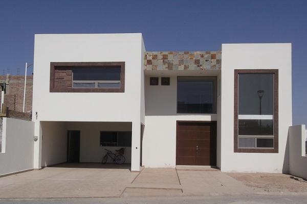 Foto de casa en venta en santa emilia , las trojes, torreón, coahuila de zaragoza, 3432917 No. 01