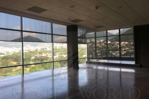 Foto de oficina en renta en  , santa engracia, san pedro garza garcía, nuevo león, 5967578 No. 02