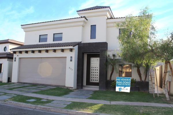 Foto de casa en venta en santa estela , san pedro residencial segunda sección, mexicali, baja california, 15960014 No. 01