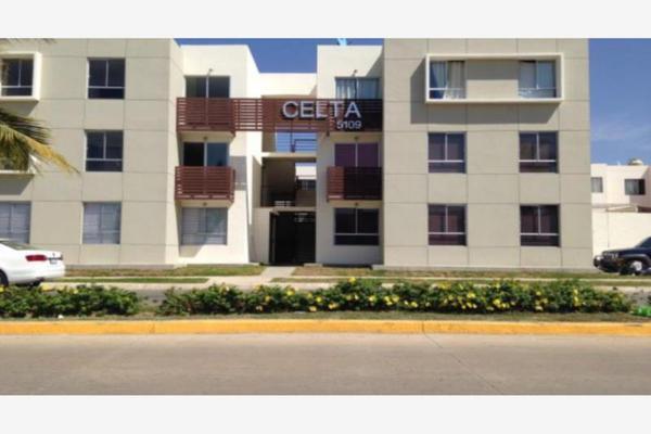 Foto de departamento en renta en santa fe 100, real del valle, mazatlán, sinaloa, 5905842 No. 01