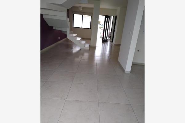 Foto de casa en renta en santa fe 101, juriquilla privada, querétaro, querétaro, 11435876 No. 03