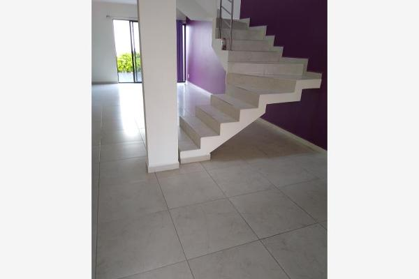 Foto de casa en renta en santa fe 101, juriquilla privada, querétaro, querétaro, 11435876 No. 06