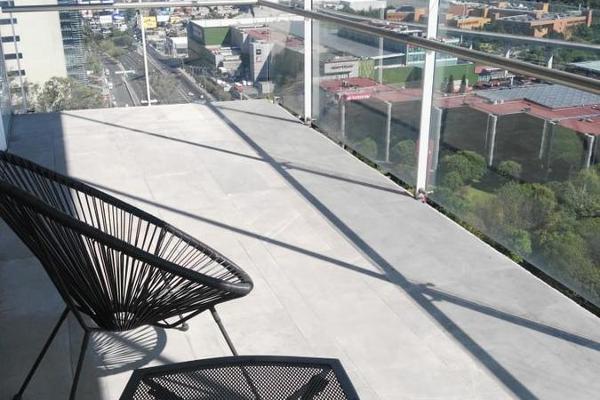 Foto de departamento en venta en  , santa fe, álvaro obregón, df / cdmx, 13348619 No. 06