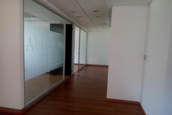 Foto de oficina en renta en  , santa fe, álvaro obregón, df / cdmx, 18156484 No. 09