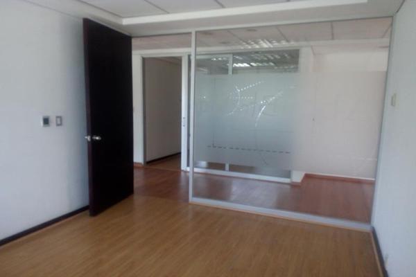 Foto de oficina en renta en  , santa fe, álvaro obregón, df / cdmx, 18156484 No. 10