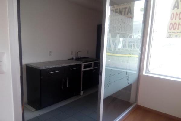 Foto de oficina en renta en  , santa fe, álvaro obregón, df / cdmx, 18156484 No. 11