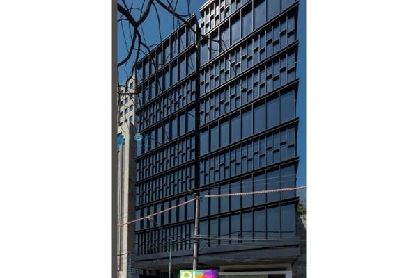 Foto de oficina en renta en  , santa fe, álvaro obregón, df / cdmx, 5799555 No. 05