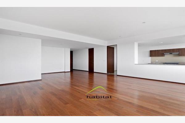 Foto de departamento en venta en  , santa fe, álvaro obregón, df / cdmx, 7515284 No. 02