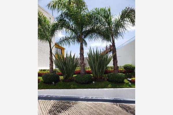 Foto de departamento en renta en  , santa fe, álvaro obregón, df / cdmx, 8377936 No. 03