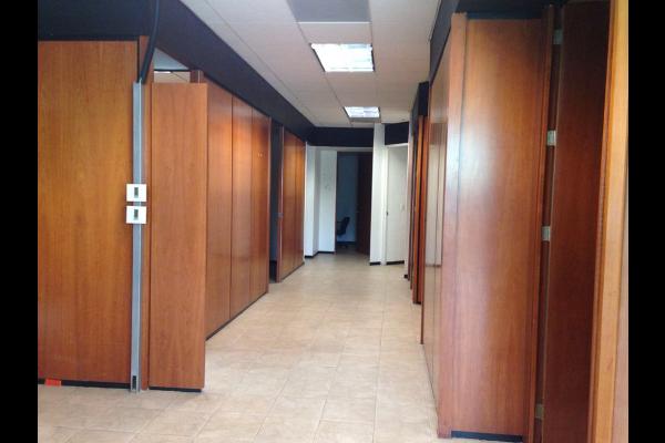 Oficina en santa fe en renta en 415 id 2483517 for Oficinas renta df