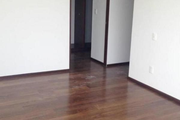 Foto de departamento en venta en  , santa fe, álvaro obregón, distrito federal, 3161174 No. 01
