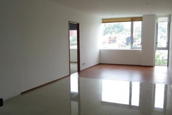 Foto de departamento en venta en  , santa fe, álvaro obregón, distrito federal, 3423632 No. 01