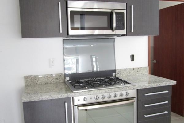 Foto de departamento en venta en  , santa fe, álvaro obregón, distrito federal, 3423632 No. 02