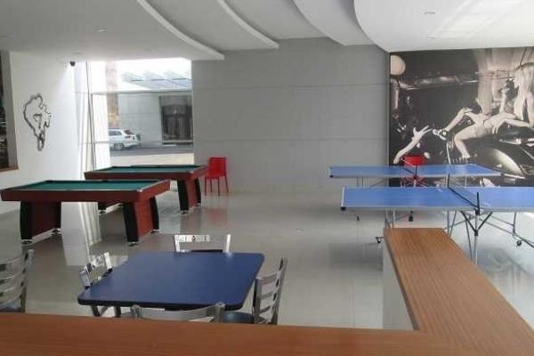 Foto de departamento en venta en  , santa fe, álvaro obregón, distrito federal, 3423632 No. 06