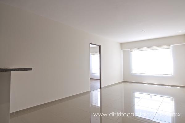 Foto de departamento en venta en  , santa fe, álvaro obregón, df / cdmx, 3624077 No. 01
