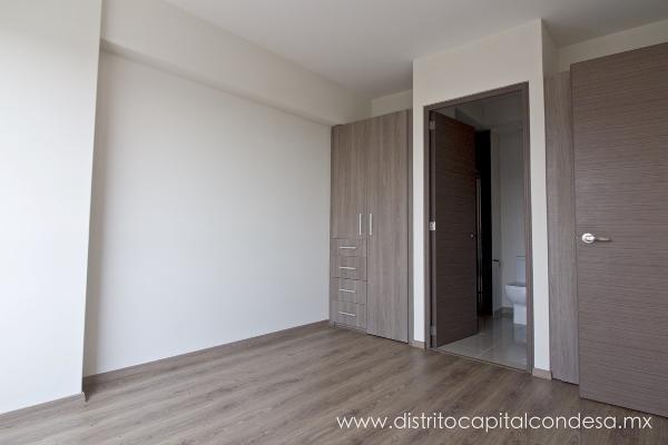 Foto de departamento en venta en  , santa fe, álvaro obregón, df / cdmx, 3624077 No. 05