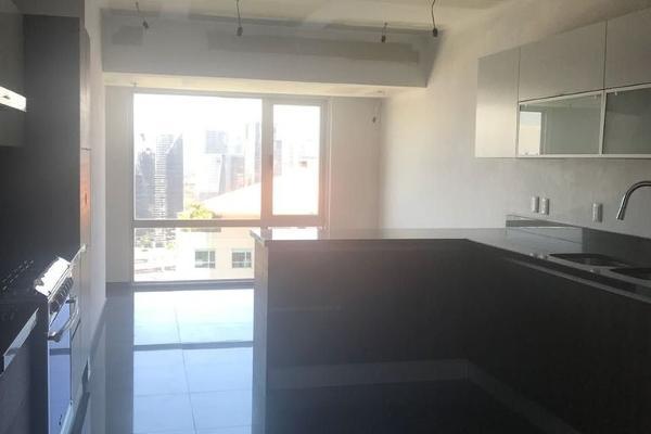Foto de departamento en venta en  , santa fe, álvaro obregón, distrito federal, 5683003 No. 10