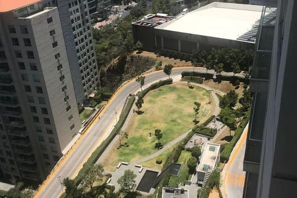 Foto de departamento en venta en  , santa fe, álvaro obregón, distrito federal, 5683003 No. 22