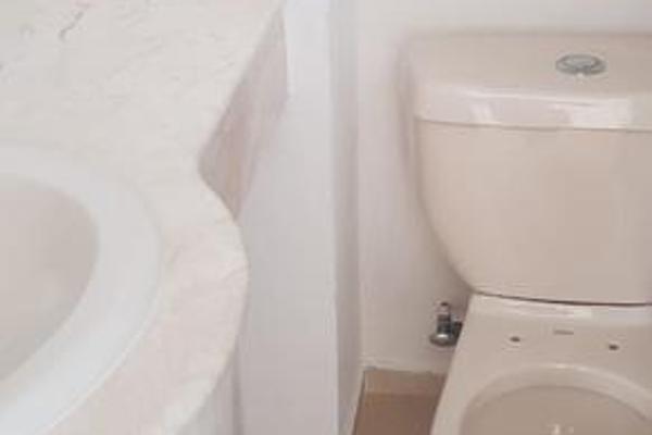 Foto de casa en renta en  , grand santa fe, benito juárez, quintana roo, 8075135 No. 10