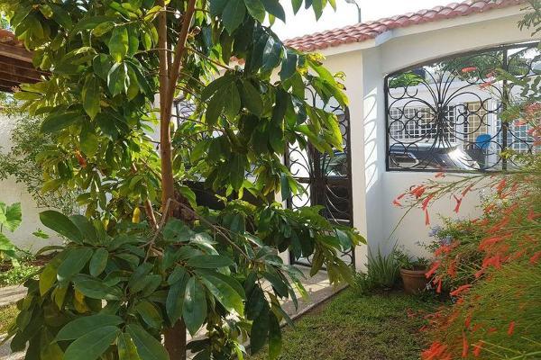 Foto de casa en renta en  , santa fe plus, benito juárez, quintana roo, 8075265 No. 02