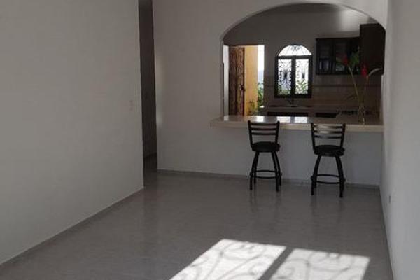Foto de casa en renta en  , santa fe plus, benito juárez, quintana roo, 8075265 No. 04
