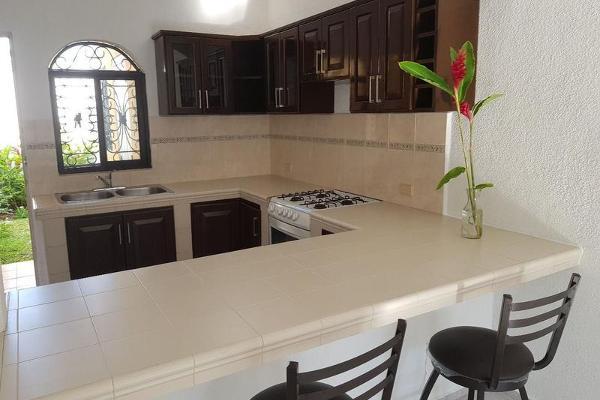 Foto de casa en renta en  , santa fe plus, benito juárez, quintana roo, 8075265 No. 05